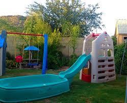 Step2 Playhouses Slides U0026 Climbers by Step 2 Big Splash Center Pool Big Playhouse Climber Slide Baby