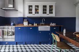 70 verblüffende küchen ideen in blau idee küchen ideen