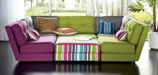 canap cosy un canapé modulable pour un style négligé et amusant archzine fr