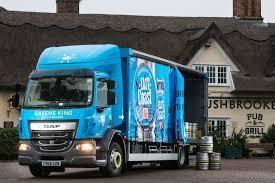 100 Edmunds Used Trucks Greene King Orders More Customised Drays From Ryder Truck News