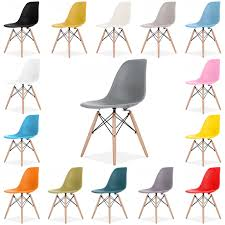 Eames Eiffel DSW Retro Vintage Plastic Dining Office Lounge Chair ... Vintage Chair And Ottoman Tyres2c Vecelo Eames Style Dsw Eiffel Plastic Retro Ding Chairlounge Lounge And Herman Miller Replica Grey Chicicat Norr 11 Man Ambientedirect 9 Best Chairs With Back Support 2018 Kopia Wwwmahademoncoukeameshtml Charles E Swivelukcom Alinum Group Kobogo Original