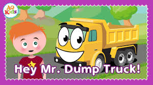 Hey Mr. Dump Truck! | Kids Sing-Along Song - YouTube Dump Truck Vol 6 Tha God Fahim Tippie The Car Stories Pinkfong Story Time For Wow Toys Dudley Online Australia Complete Jethro Tull And Ian Anderson Lyrics 2014 By Stormwatch Dumpa Truckthat Sweet Yuh Kamyonke Plezi Ak Florida Georgia Line If I Die Tomorrow Tune In A Baby Rebartscom Long Big Red Axle Peterbilt Dump Truck My Pictures Boys Birthday Party Personalized Paper Plate Rigid Trucks 730_e Rhyme Fingerplays Action Rhymes Pinterest Dump Truck 3