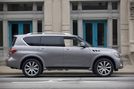 2014 Infiniti Qx56 Ii – Pictures, Information And Specs - Auto ... Infiniti Qx80 Wikipedia 2014 For Sale At Alta Woodbridge Amazing Auto Review 2015 Qx70 Looks Better Than It Rides Chicago Q50 37 Awd Premium Four Seasons Wrapup 42015 Qx60 Hybrid Review Kids Carseats Safety Part Whatisnewtoday365 Truck Images 4wd 4dr City Oh North Coast Mall Of Akron 2019 Finiti Suv Specs And Pricing Usa Used Nissan Frontier Sl 4d Crew Cab In Portland P7172a Preowned Titan Sv Baton Rouge I5499d First Test