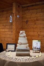 Rustic Wedding Cake Table Ideas Stand Decor On