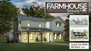Timber Frame Style Homes Farmhouse Series