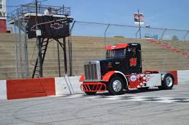 100 Big Trucks Racing Minimizer Bandit Rig Series Returns To South Carolina