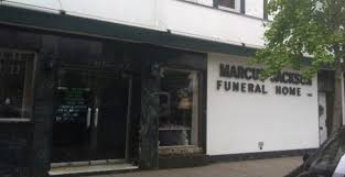 Marcus Jackson Funeral Home Inc