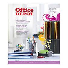 fice Depot Business Solutions Division Catalog BSD22 Jan Dec