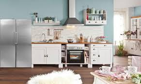 lifestyle in der küche side by side kühlschränke ottoinsite