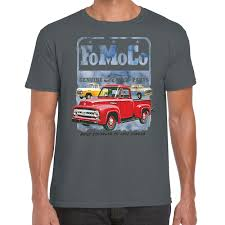 Ford T Shirt Licensed Genuine Parts Classic American Hot Rod Pick Up ... Chevrolet Gmc Truck Parts And Accsories 2003 Catalog Classic American Classics For Sale On Autotrader Ford T Shirt Licensed Genuine Parts Hot Rod Pick Up Speedie Auto Salvage Junkyard Junk Car Parts Auto And Truck Home Farm Fresh Garage Ltd Truck Shop Rat Rods Of America Network Trucks 54freshcom 54fresh 19472008 Chevy Accsories Black Stylish Big Rig Semi Running On Road Stock Image City Chrome 20 Universal Kenworth Peterbilt 379