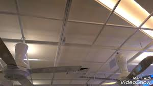 Panasonic Ceiling Fan 56 Inch by Ivan Fan Vlog 13 Kdk Ceiling Fan K14x5 K14y5 Youtube