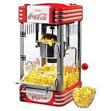 popcorn makers bed bath beyond