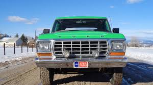 1979 Ford Bronco Ranger XLT On EBay Is Very Green, Mostly Original ... Bronco Models 135 Russian Zil131v Tractor Truck 35194 From 1970 Used Ford At Highline Classics Serving Wsonville Or 1979 Ranger Xlt On Ebay Is Very Green Mostly Original Traxxas Trx4 Scale And Trail Crawler 4x4 Rc 1996 Trucks Pinterest Bronco 1985 For Sale 2087460 Hemmings Motor News Spied 2019 20 Mule El Bncero Photo Image Gallery 30 Single Row Led Light Bar Bracket F Series 820464red 110