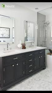 Decorating: Extraordinary Black Vanity Bathroom Applied To Your ... Glesink Bathroom Vanities Hgtv The Luxury Look Of Highend Double Vanity Layout Ideas Small Master Sink Replace 48 Inch Design Mirror 60 White Natural For Best 19 Bathrooms That Will Make Your Lives Easier 40 For Next Remodel Photos Using Dazzling Single Modern Overflow With Style 35 Rustic And Designs 2019 32 72 Perfecta Pa 5126