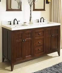 legion 60 inch rustic double sink bathroom vanity wk1860 marble