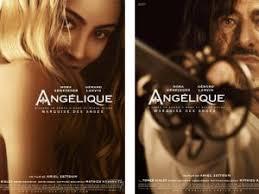 angélique marquise des anges 2013 par plastieetcie