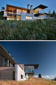 100 Cantilever House Design Detail This In Wyoming Has A Ed