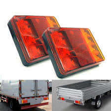 2pcs CNSUNNYLIGHT Car Truck LED Rear Tail Light Warning Lights Rear ... Car Dashboard Warning Lights Uerstanding What They Mean How To Led Lights On Work Truck Youtube 16leds 18 Flashing Modes Emergency Flash Dash Strobe Light Mckenna Automotive Services Auto Repair Skokie Il Gm Ford Chrysler Vehicle Outfitting Pride Group Llc Chevrolet Decent Used 2014 Mack Fire Exterior Mount And Pimeter Umbrella Beautiful China Police Bars For Diesel Staleca 12v 20 Leds Rear Tail Ultra Slim Bright 12led Surface