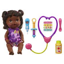 Rattle Toy Baby Cartoon Animal Hanging Plush Doll Grabbing Early