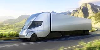 Tesla Semi Aims To Manufacture 100,000 Electric Trucks Per Year ... Antique Truck Club Of America Trucks Classic Top 25 Lifted Sema 2016 Photo Image Gallery Isuzu Intertional Dealer Ct Ma For Sale Pizza Food Trailer Tampa Bay Volvos New Semi Trucks Now Have More Autonomous Features And Front End Loader Truck Children Kids Videos The 1968 Chevy Custom Utility That Nobodys Seen Hot Rod Mack Wraps Striping Fleet New Or Pickups Pick The Best You Fordcom Video Car Carrier Youtube
