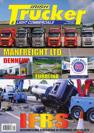 Irish Trucker Magazine February 2013 By Lynn Group Media - Issuu