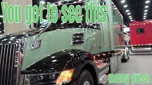 Western Star Custom Super Sleeper Truck $286k - YouTube 2016 Freightliner Evolution Tandem Axle Sleeper For Sale 12546 New 1988 Intertional 9700 Sleeper Truck For Sale Auction Or Lease 2019 Scadia126 1415 125 Vibrantly Colored Lighted Musical Santa 2014 Freightliner Cascadia Semi 610220 2013 Peterbilt 587 Cummins Isx 425hp 10 Spd 1999 Volvo Vnl64t630 Ogden Ut Used Trucks Ari Legacy Sleepers New 20 Lvo Vnl64t760 8865 Peterbilt 2809 2017 M2 112 Bolt Custom Truck Tour Youtube 2018 Kenworth W900l 72inch Aero Cab Exterior