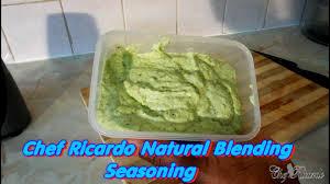 cuisine ricardo com chef ricardo introducing you to the blending season