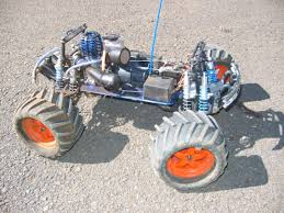 100 Gas Powered Remote Control Trucks Radiocontrolled Car Wikipedia
