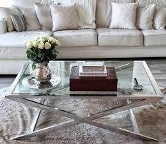 konsolentisch beistelltisch couchtisch glastisch tisch