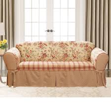 Sure Fit Sofa Cover 3 Piece by Decorating Sure Fit 3 Piece Sofa Slipcover Sure Fit Sofa