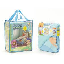 Dora The Explorer Kitchen Set Walmart by Bubble Guppies Toddler Bed Set With Bonu Walmart Homes Design