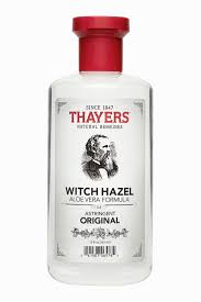 Christmas Tree Preservative Recipe Mythbusters by Best 25 Thayers Witch Hazel Ideas On Pinterest Skin Products