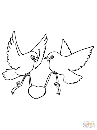 Free Printable Love Coloring Pages For Adults Games Lisa Book Click Birds Hearts