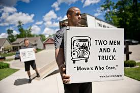 100 Two Men And A Truck Chattanooga Movers In Lincoln NE TWO MEN ND TRUCK