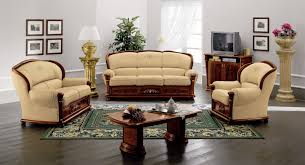 Drawn Sofa Set 8