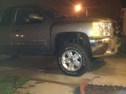 Trade My Chevy '12 Z71 18's For Your Z71 17's | Chevy Truck Forum ... Chevy Colorado Gmc Canyon View Single Post Wheel Tire Will 2857017 Tires Fit Dodgetalk Dodge Car Forums Bf Goodrich Allterrain Ta Ko2 Tirebuyer Switching To Ford Truck Enthusiasts Cooper Discover Ht P26570r17 113s Owl All Season Shop Lifted 2016 Toyota Tacoma Trd Sport On 26570r17 Tires Youtube Roadhandler Light Mickey Thompson Baja Stz Passenger General Grabber At2 The Wire Lvadosierracom A 265 70 17 Look Too Stretched X