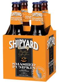 Post Road Pumpkin Ale Uk by Shipyard Pugsley U0027s Smashed Pumpkin Total Wine U0026 More