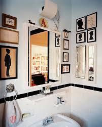 Chandelier Over Bathroom Vanity by Bathroom Contemporary Lighting The Bathroom Design With Classic