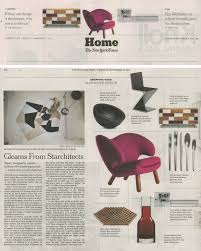 100 Alexander Gorlin New York Times Shopping With SUITE NEWS