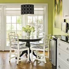 Image Of Kitchen Nook Curtain Ideas