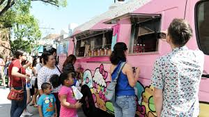 Hello Kitty Cafe Truck To Stop In Carlsbad, Chula Vista For The ...