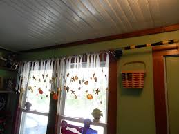 Target Curtain Rods Tension by Decor Double Target Curtain Rods With Beige Marburn Curtains For