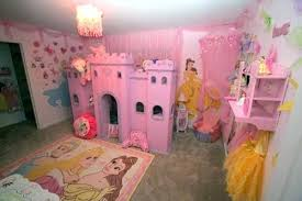 chambre de princesse chambre princesse disney deco daccoration idee fille inspiration