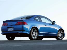 My perfect Acura RSX 3DTuning probably the best car configurator