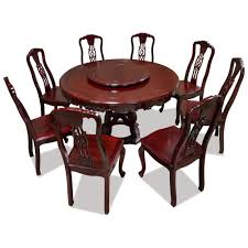 Dark Cherry Rosewood Round Dining Set With 8 Chairs ... 78 Sutton Vintage White Cherry Ding Table Set Cherrywood Solid Ding Table And 8 Chairs Room Chairs By Bob Timberlake For Lexington Addison Black Round Collection From Coaster Fniture 36 X 48 Solid Wood Opens To 60 Finish Benze Satinovo Glasslight Wood In Stow On The Wold Gloucestershire Gumtree 5pieces Cherry Wood Finish Faux Leather Counter Height Set 6 Amish Heirloom Dingroom Tables Sets 2 Armchairs Side 1 Bench Custom Made Homesullivan Holmes 5piece Rich Christy Shown Grey Elm Brown Maple With A Twotone Michaels Onyx Includes 18 Leaf 49 And