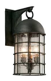 troy lighting b4432 charlemagne 18 3 light outdoor wall