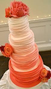 Wedding CakesCoral Rustic Cakes Unique For Your Ideas