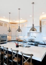 best 25 modern kitchen lighting ideas kitchens lights and modern