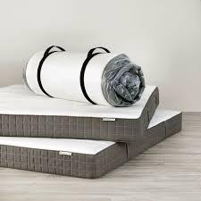 Roll Up Mattress Ikea Google Search Glamping Pinterest Air