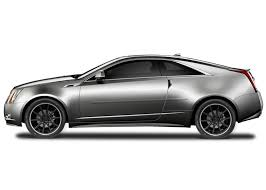 Body Side Molding Fits 2011 2014 Cadillac CTS 2 Door Coupe